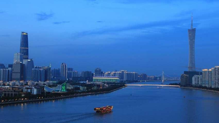 广州话和香港话有什么区别