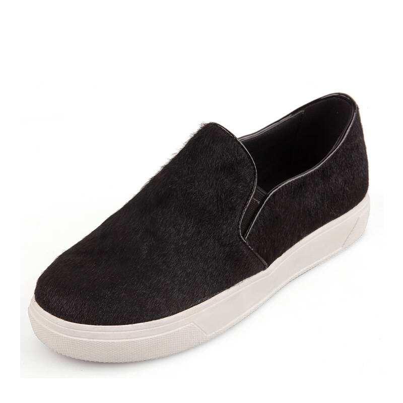白底鞋子磨黑了怎么办