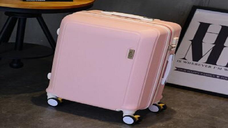 24寸行李箱多少升