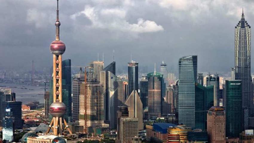 上海哪里好玩