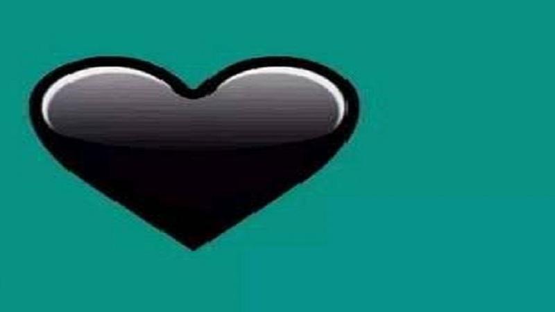 黑心代表什么意思