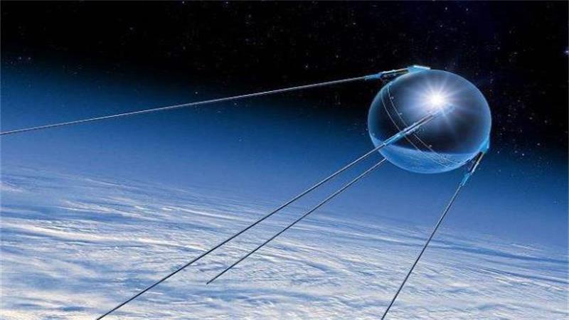 世界第一颗人造卫星升空时间