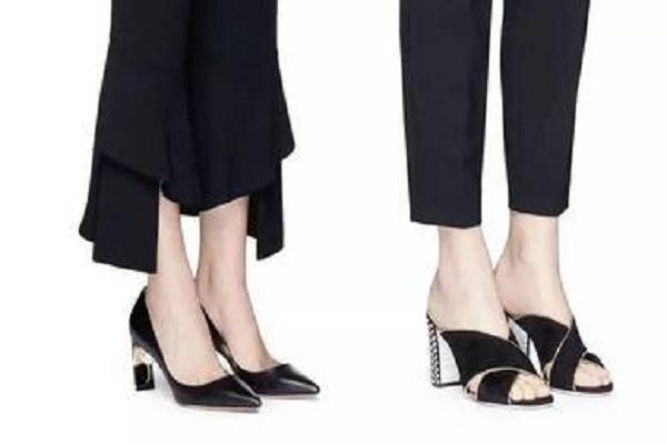 脚背高怎么定义