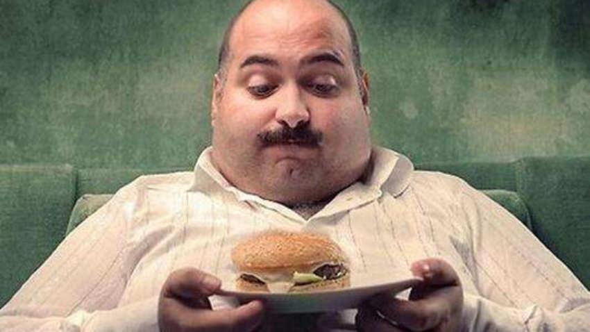 饭量不大为啥越来越胖