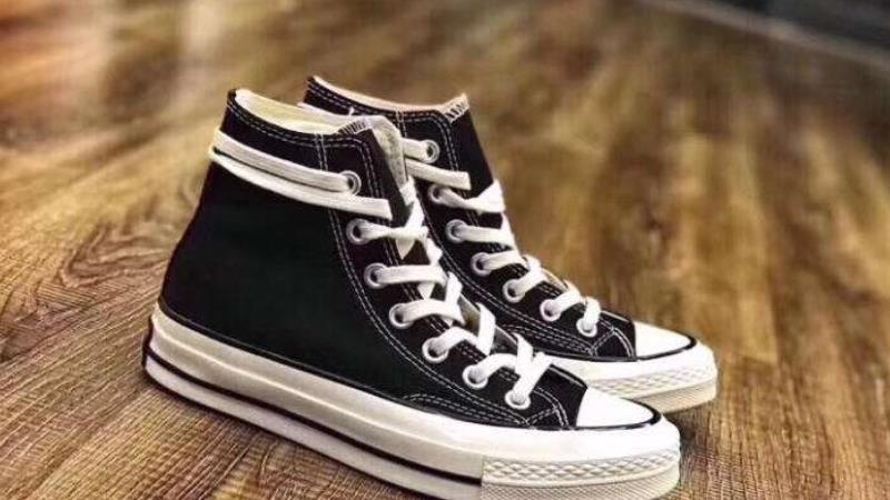 匡威1970鞋带多长