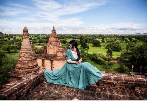 缅甸的男女比例