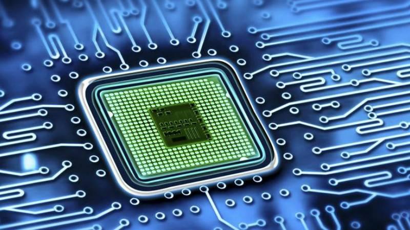 芯片是什么导体