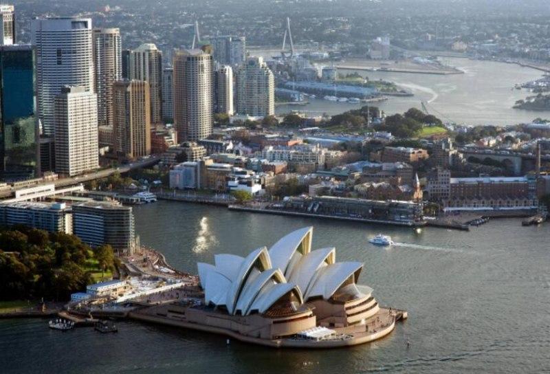 澳洲签证类型