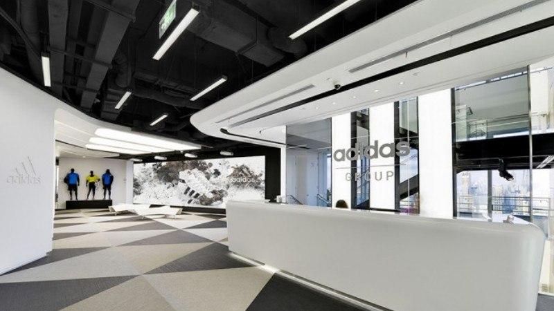 阿迪达斯上海总部在哪