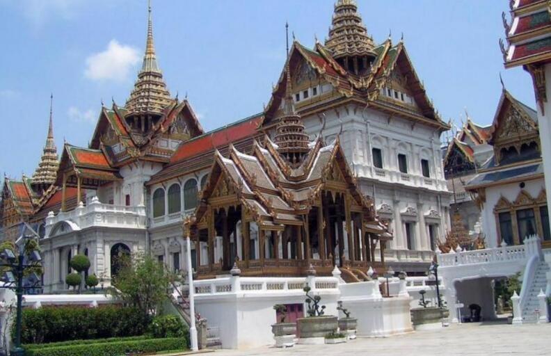 bangkok是什么意思