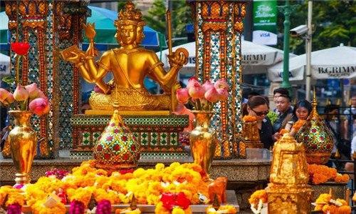 佛教之都的雅称是哪个城市