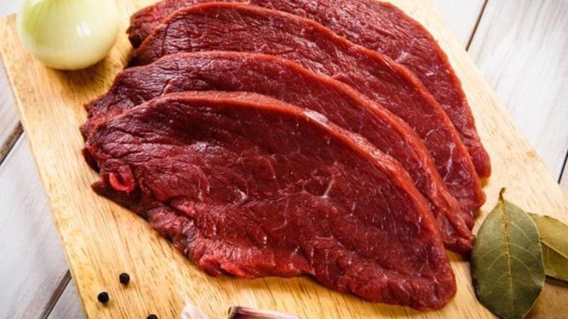 买到注水牛肉怎样处理