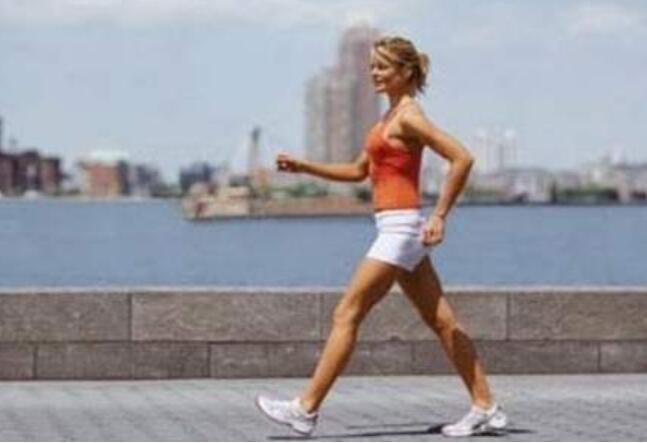 健走1小时6公里消耗多少大卡